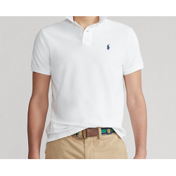 POLO CLASSIC SLIM MC UNI...